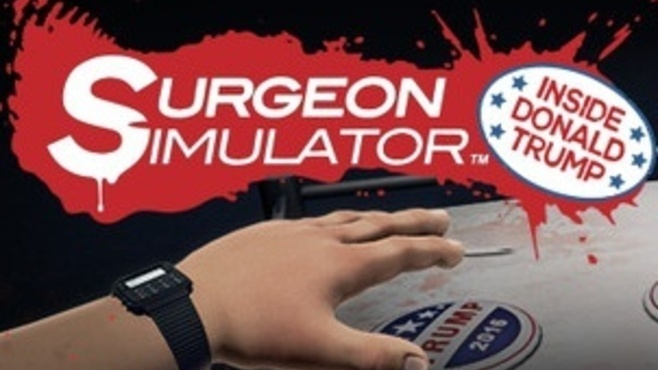 Surgeon Simulator Anniversary Edition + I Am Bread Screenshot 9