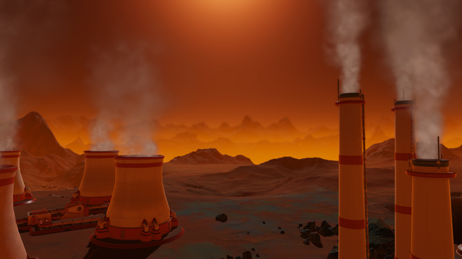 Surviving Mars: Green Planet Screenshot 7