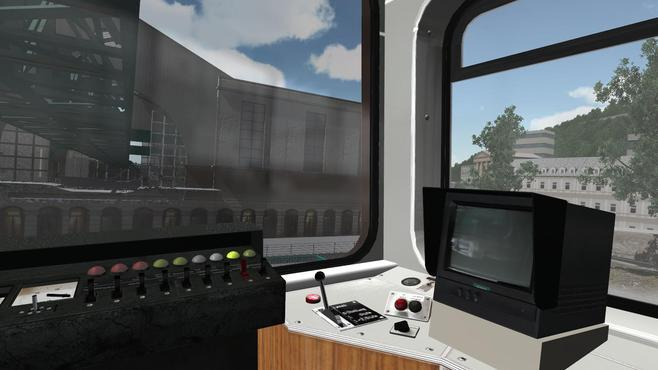 Suspension Railroad Simulator 2013 Screenshot 8