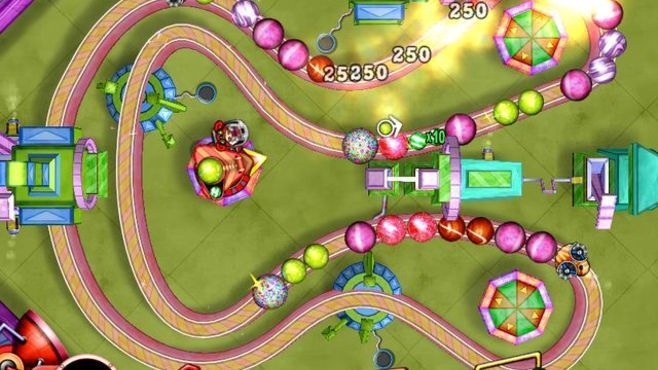 Sweetopia Screenshot 4