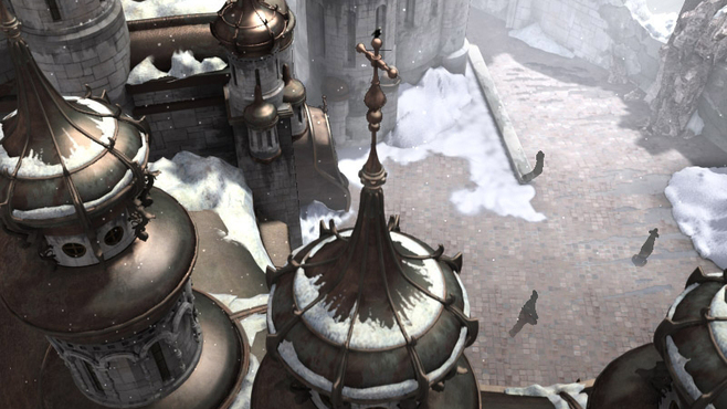 Syberia II Screenshot 3
