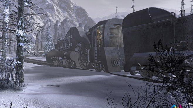 Syberia II Screenshot 5