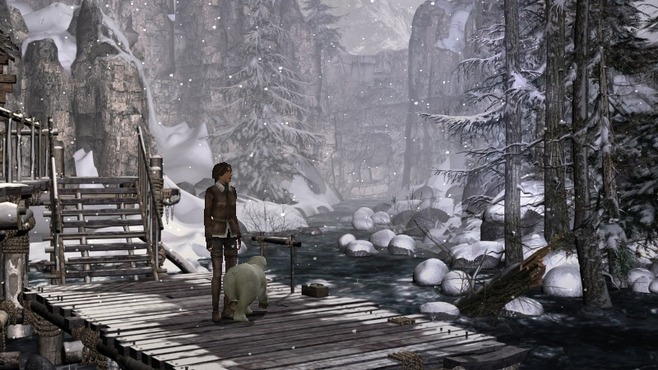 Syberia II Screenshot 9