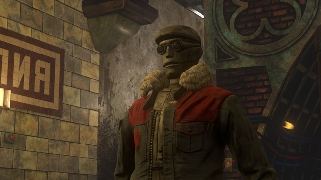Syberia 3 - An Automaton with a plan Screenshot 5