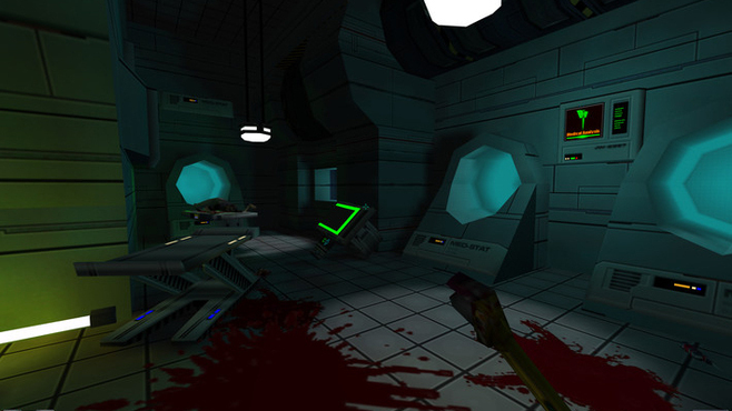 System Shock 2 Screenshot 4
