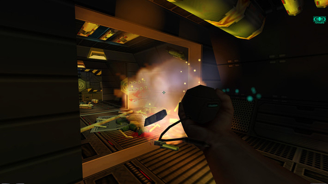 System Shock 2 Screenshot 5