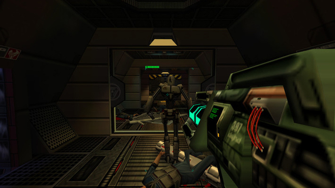 System Shock 2 Screenshot 6