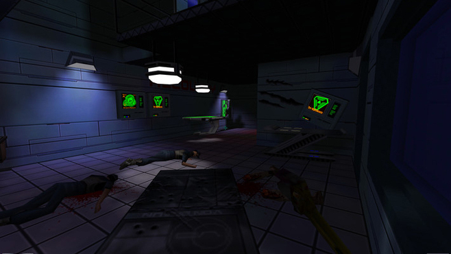 System Shock 2 Screenshot 7