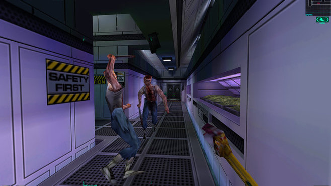 System Shock 2 Screenshot 8