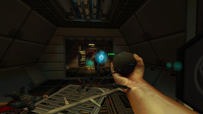 System Shock 2 Screenshot 10