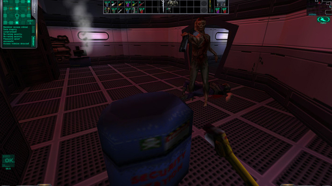 System Shock 2 Screenshot 11