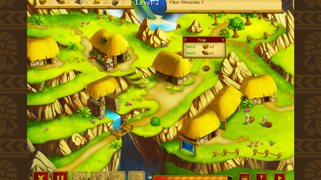 Tales of Inca Screenshot 3