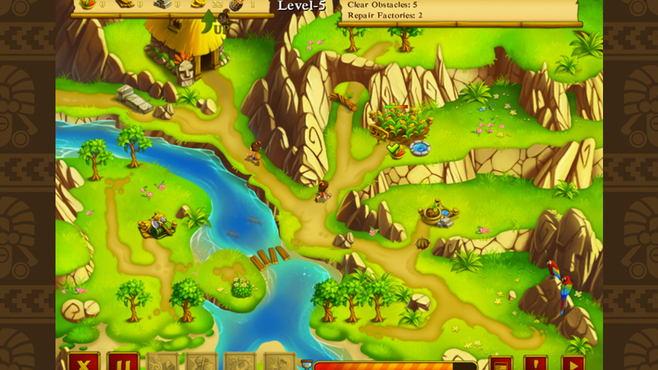 Tales of Inca Screenshot 10