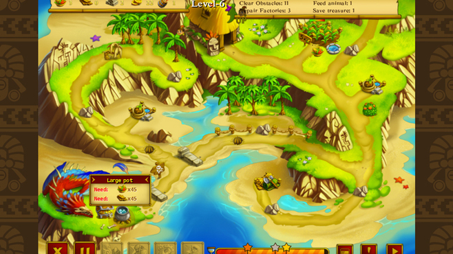 Tales of Inca Screenshot 11