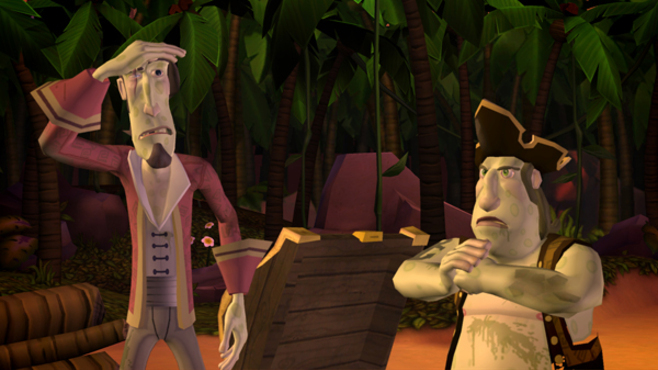 Tales of Monkey Island Complete Pack Screenshot 1