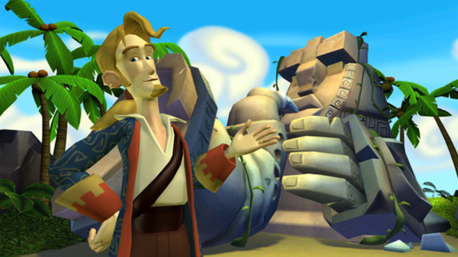Tales of Monkey Island Complete Pack Screenshot 4