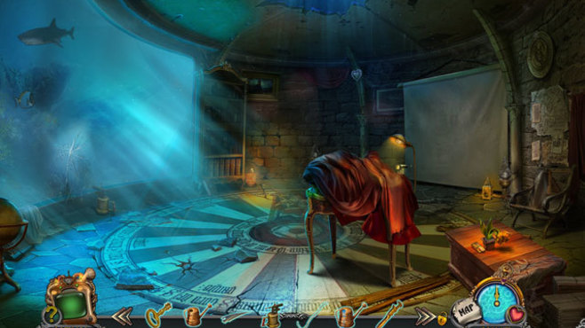 Tales of Terror: Estate of the Heart Collector's Edition Screenshot 5