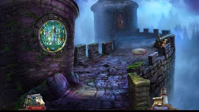 Tales of Terror: The Fog of Madness Collector's Edition Screenshot 4