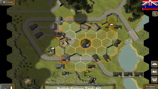Tank Battle: Blitzkrieg Screenshot 3