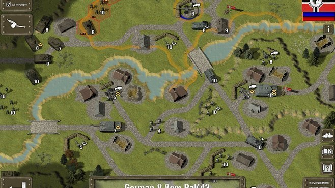 Tank Battle: Normandy Screenshot 3
