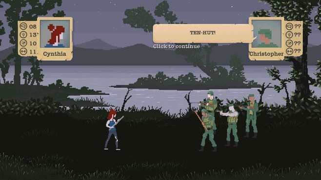 Team17 Indie Heroes Pack Screenshot 6