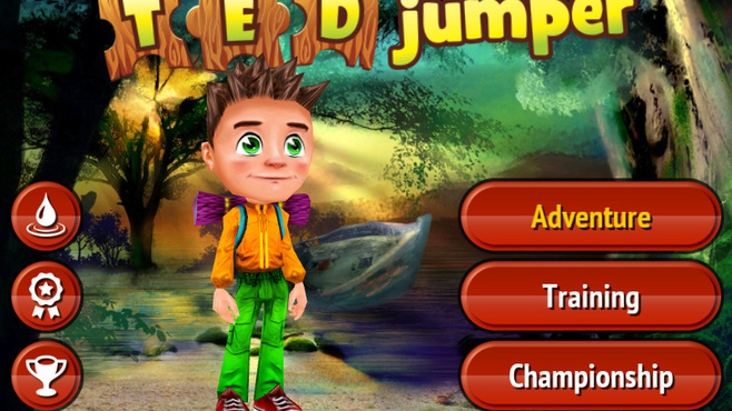Ted The Jumper Screenshot 9