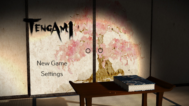 Tengami Screenshot 6