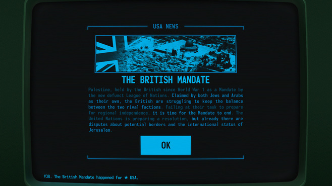 Terminal Conflict Screenshot 3