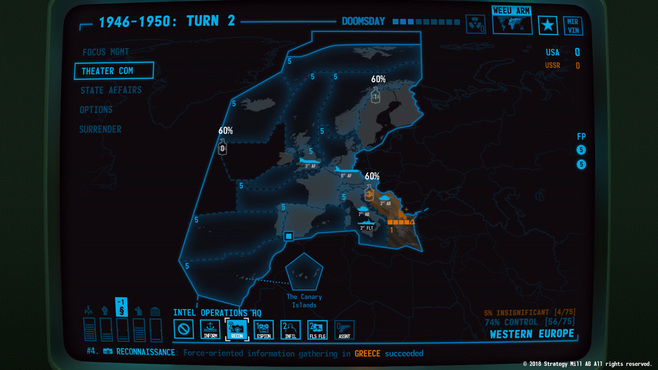Terminal Conflict Screenshot 6