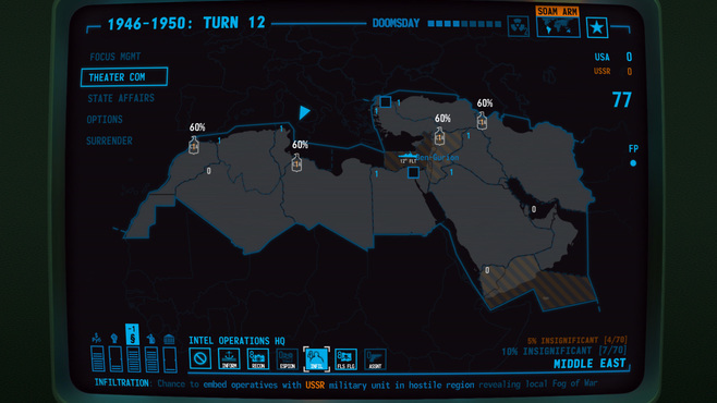 Terminal Conflict Screenshot 7