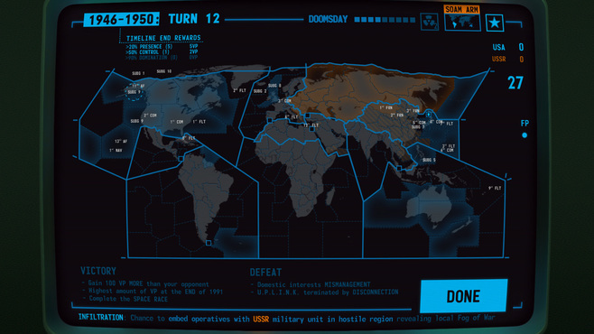 Terminal Conflict Screenshot 10