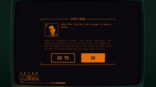Terminal Conflict Screenshot 12
