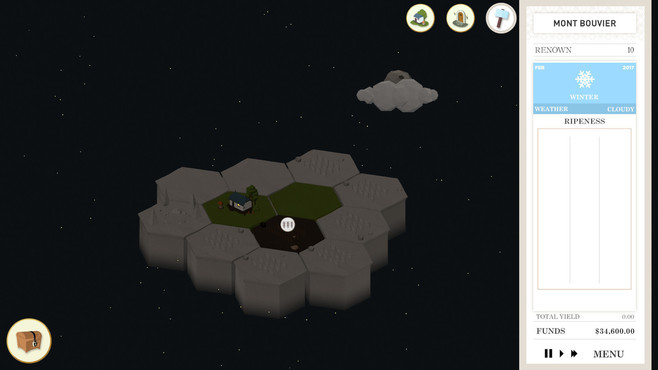 Terroir Screenshot 3