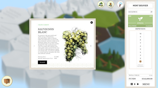 Terroir Screenshot 13