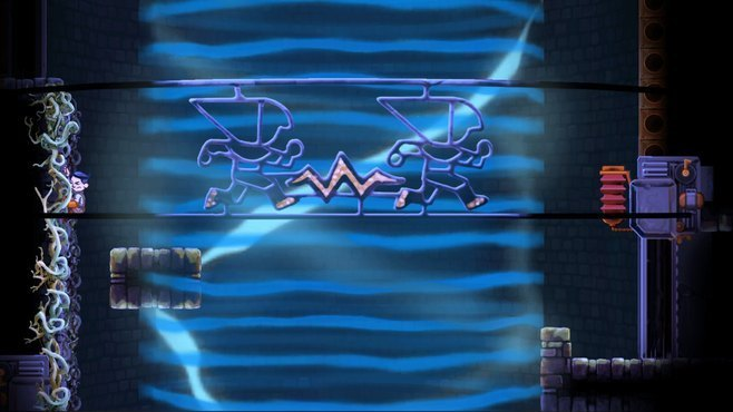 Teslagrad Screenshot 4