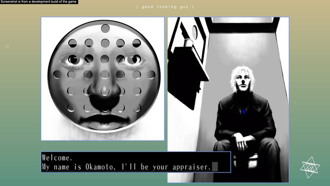 The 25th Ward: The Silver Case Screenshot 7