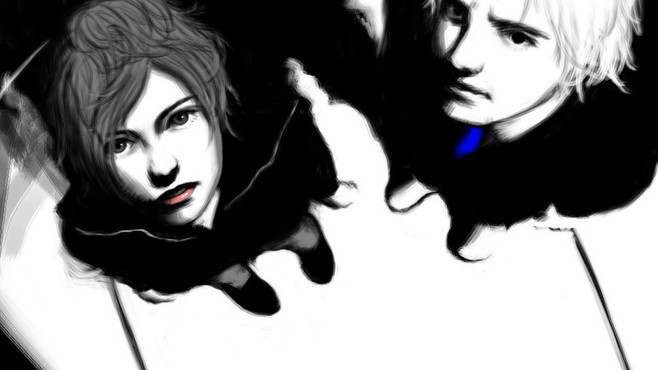 The 25th Ward: The Silver Case Digital Limited Edition Screenshot 1
