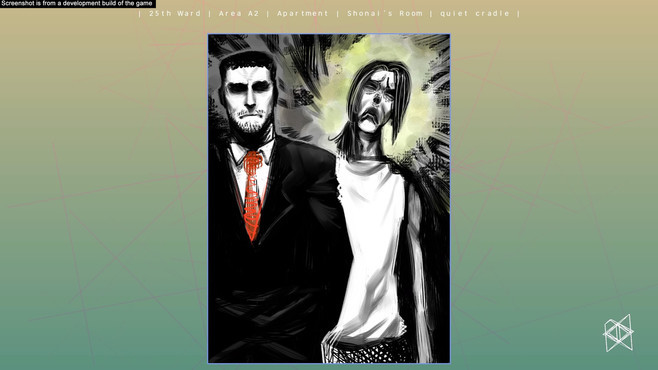 The 25th Ward: The Silver Case Digital Limited Edition Screenshot 13