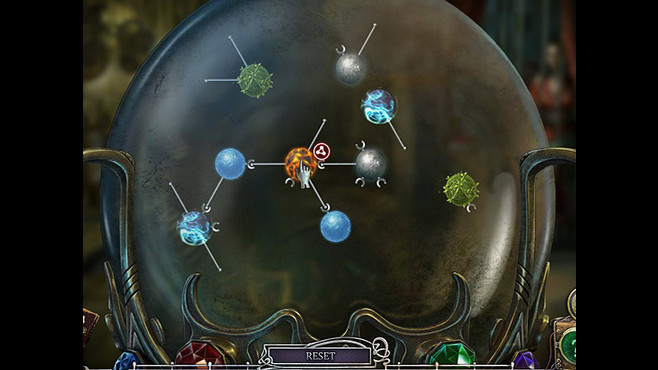 The Agency of Anomalies: The Last Performance Collector's Edition Screenshot 3