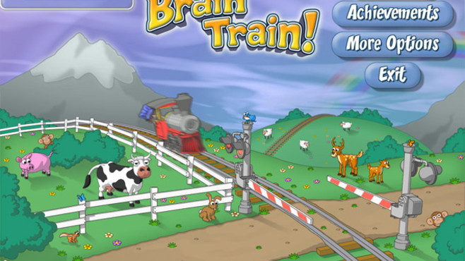 The Amazing Brain Train Screenshot 5