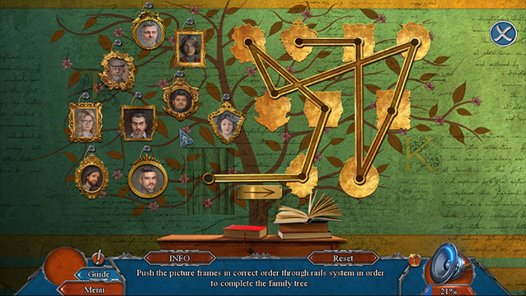 The Andersen Accounts: A Voice of Reason Collector's Edition Screenshot 2
