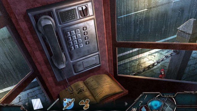 The Andersen Accounts: Chapter One Collector's Edition Screenshot 6