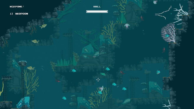 The Aquatic Adventure of the Last Human Screenshot 5