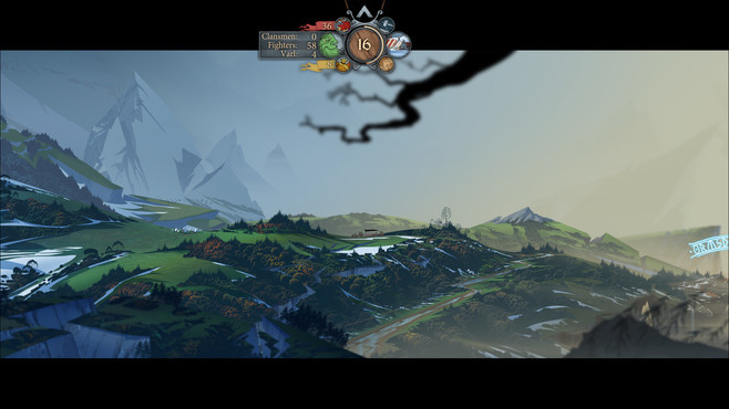 The Banner Saga 2 Screenshot 11