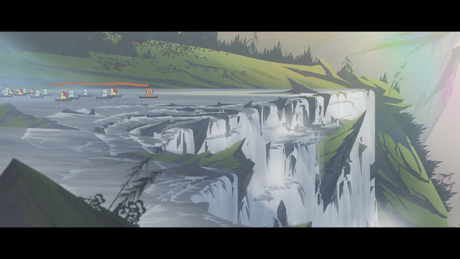 The Banner Saga 2 Deluxe Edition Screenshot 6