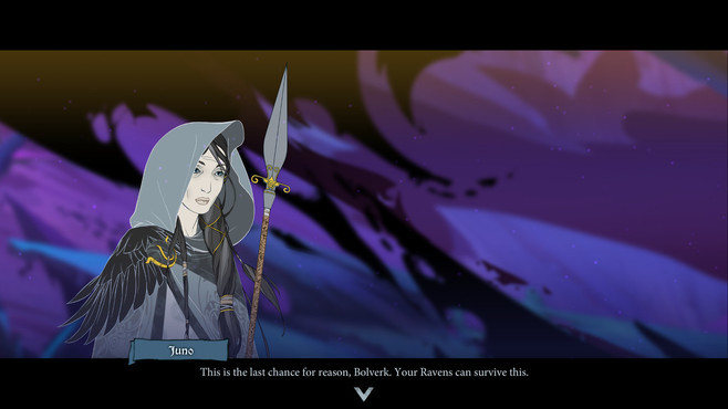 The Banner Saga 3 Screenshot 7