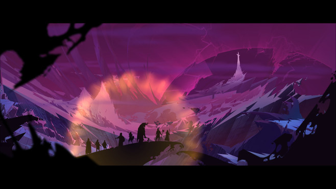 The Banner Saga 3 Legendary Edition Screenshot 6