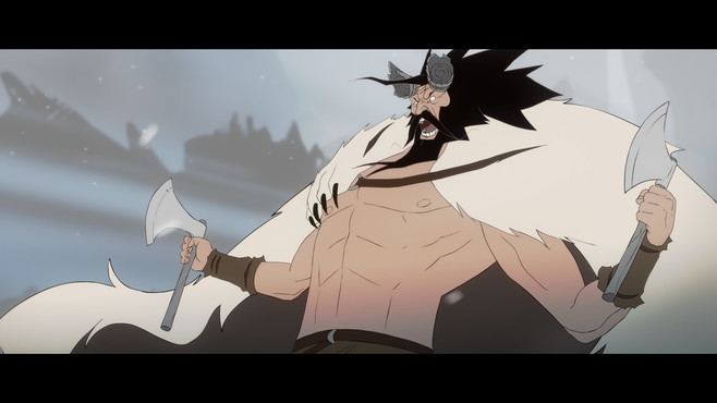 The Banner Saga Deluxe Pack Screenshot 3
