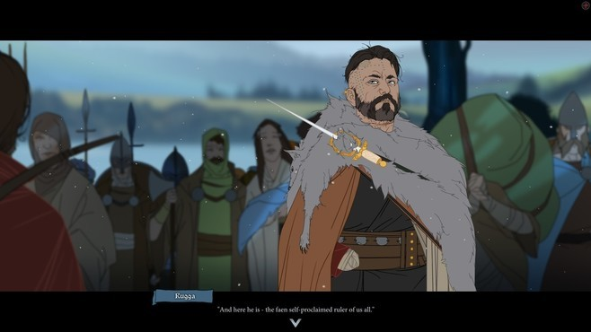 The Banner Saga Deluxe Pack Screenshot 7