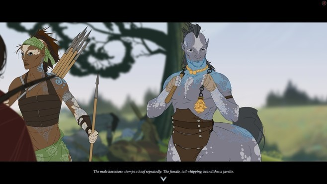 The Banner Saga Deluxe Pack Screenshot 14